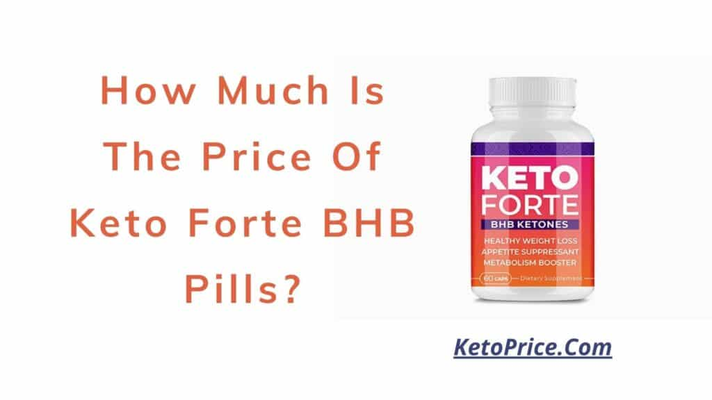 keto-fort-bhb-price