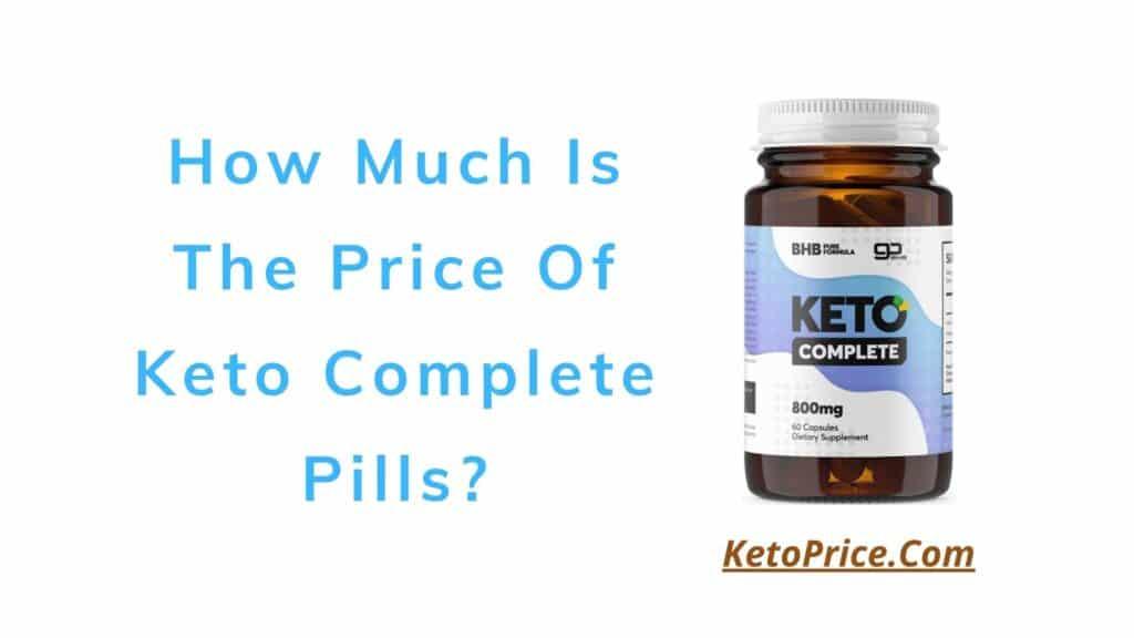 keto-complete-price